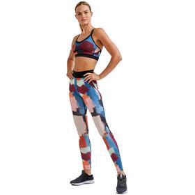 Craft Motion Sujetador Mujer, Multicolor